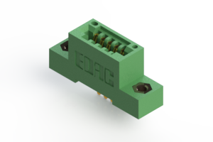 """345-005-500-107 - .100"""" (2.54mm) Pitch 