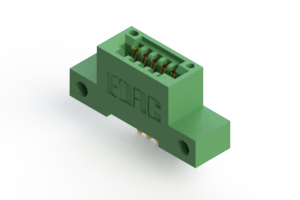 """345-005-500-112 - .100"""" (2.54mm) Pitch 
