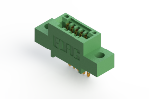 """345-005-500-404 - .100"""" (2.54mm) Pitch 