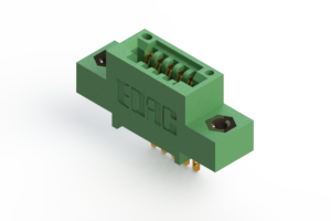 """345-005-500-408 - .100"""" (2.54mm) Pitch 