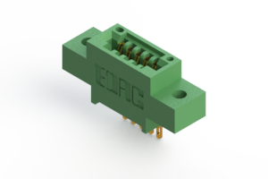 """345-005-500-602 - .100"""" (2.54mm) Pitch 