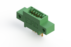 """345-005-500-612 - .100"""" (2.54mm) Pitch 
