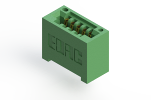 """345-005-520-101 - .100"""" (2.54mm) Pitch 