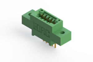 """345-005-523-602 - .100"""" (2.54mm) Pitch 