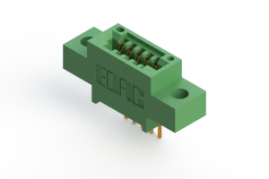 """345-005-523-604 - .100"""" (2.54mm) Pitch 