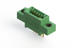 """345-005-523-607 - .100"""" (2.54mm) Pitch 
