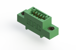 """345-005-524-407 - .100"""" (2.54mm) Pitch 
