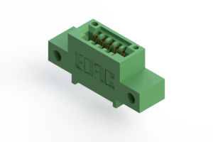 """345-005-524-412 - .100"""" (2.54mm) Pitch 