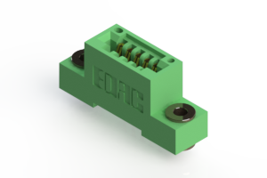 """345-005-525-103 - .100"""" (2.54mm) Pitch 