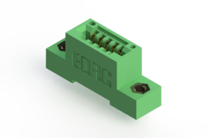 """345-005-525-107 - .100"""" (2.54mm) Pitch 
