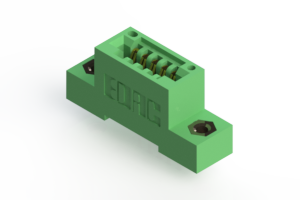 """345-005-525-108 - .100"""" (2.54mm) Pitch 