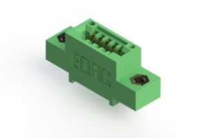 """345-005-525-407 - .100"""" (2.54mm) Pitch 