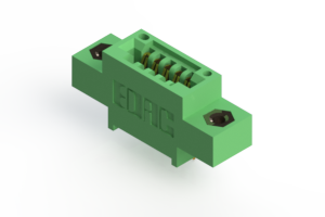 """345-005-525-608 - .100"""" (2.54mm) Pitch 