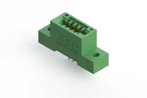 """345-005-540-102 - .100"""" (2.54mm) Pitch 