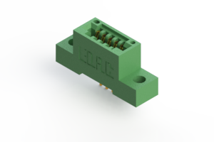 """345-005-540-104 - .100"""" (2.54mm) Pitch 