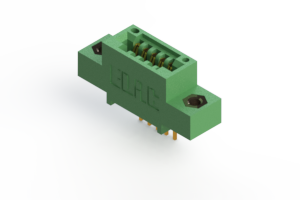 """345-005-540-407 - .100"""" (2.54mm) Pitch 