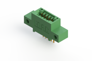 """345-005-540-412 - .100"""" (2.54mm) Pitch 