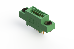 """345-005-540-603 - .100"""" (2.54mm) Pitch 