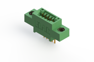 """345-005-540-607 - .100"""" (2.54mm) Pitch 