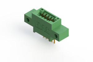 """345-005-540-612 - .100"""" (2.54mm) Pitch 