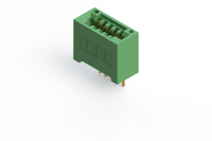 """345-005-541-101 - .100"""" (2.54mm) Pitch 