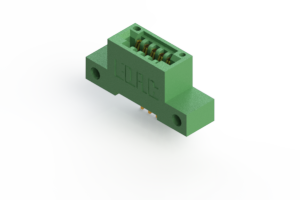 """345-005-541-112 - .100"""" (2.54mm) Pitch   Card Edge Connector"""