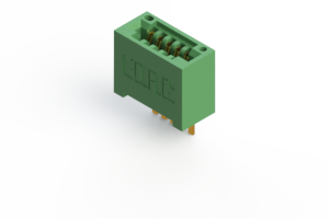 """345-005-544-101 - .100"""" (2.54mm) Pitch 