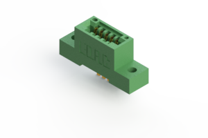 """345-005-544-102 - .100"""" (2.54mm) Pitch 