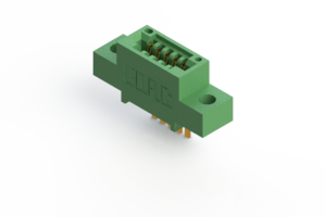 """345-005-544-404 - .100"""" (2.54mm) Pitch 