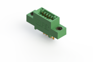 """345-005-544-407 - .100"""" (2.54mm) Pitch 