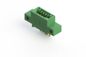 """345-005-544-412 - .100"""" (2.54mm) Pitch 