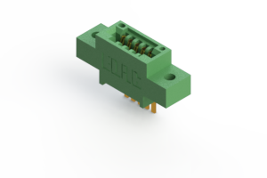 """345-005-544-602 - .100"""" (2.54mm) Pitch 