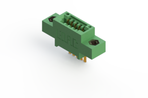 """345-005-544-607 - .100"""" (2.54mm) Pitch 