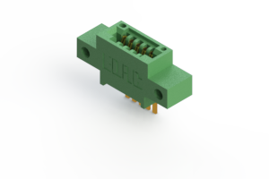 """345-005-544-612 - .100"""" (2.54mm) Pitch 