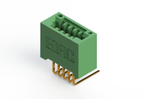 """345-005-558-101 - .100"""" (2.54mm) Pitch 