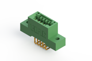 """345-005-558-102 - .100"""" (2.54mm) Pitch 