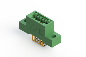 """345-005-558-104 - .100"""" (2.54mm) Pitch 