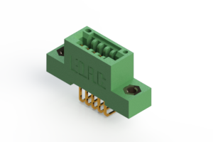 """345-005-558-107 - .100"""" (2.54mm) Pitch 