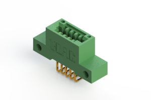"""345-005-558-112 - .100"""" (2.54mm) Pitch 