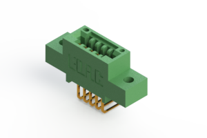 """345-005-558-402 - .100"""" (2.54mm) Pitch 