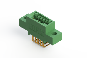 """345-005-558-404 - .100"""" (2.54mm) Pitch 