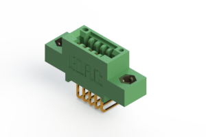 """345-005-558-408 - .100"""" (2.54mm) Pitch 