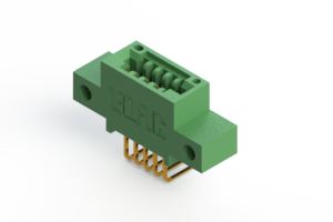 """345-005-558-412 - .100"""" (2.54mm) Pitch 