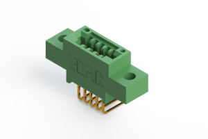 """345-005-558-604 - .100"""" (2.54mm) Pitch 