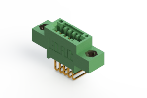 """345-005-558-607 - .100"""" (2.54mm) Pitch 