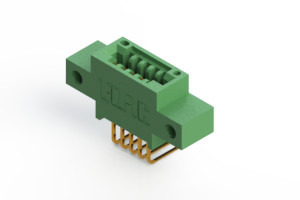 """345-005-558-612 - .100"""" (2.54mm) Pitch 