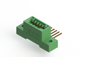 """345-005-559-102 - .100"""" (2.54mm) Pitch 