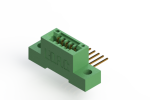 """345-005-559-104 - .100"""" (2.54mm) Pitch 