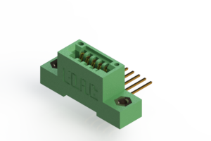 """345-005-559-107 - .100"""" (2.54mm) Pitch 