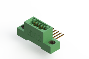 """345-005-559-108 - .100"""" (2.54mm) Pitch 